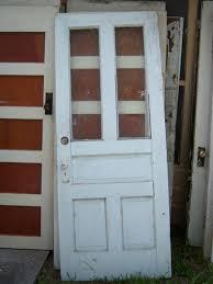 pictures of old gl panel door