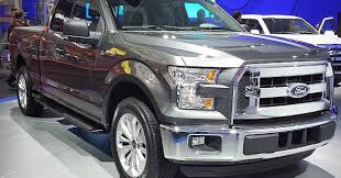 The 3 Top Rated Trucks of 2015