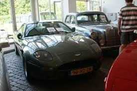 File 1995 Aston Martin Db7 9014218921 Jpg Wikimedia Commons