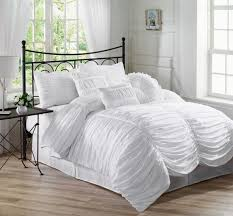 medium size of ideas captivating shabby chic bedding sets platform bed style black metal bed