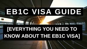 Eb1c Visa Guide Everything You Need To Know About The Eb1c Visa