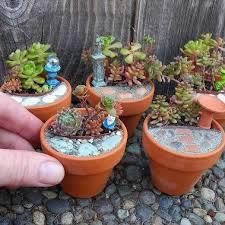 Small Picture Fairy Gardens Ideas Garden ideas and garden design