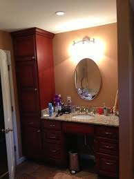 Bathroom Cabinet Tower Bathroom Linen Tower Hollipalmerattorney