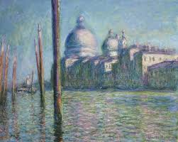 monet architecture national gallery april 9 july