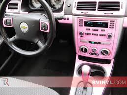 Chevrolet Cobalt 2005-2010 Dash Kits | DIY Dash Trim Kit