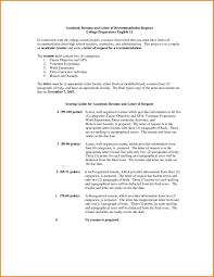 Resume Reference Letter Sample 11 Resume For Letter Of