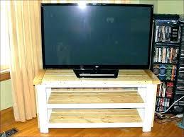 riser tv ikea shelf stands stand acrylic wooden sh