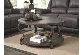 Volanta Coffee Table