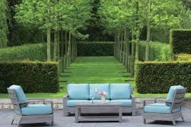 Outdoor furniture high end Backyard 1of14most Of Todays Highend Metal Outdoor Furniture Is Made Of Either Galvanized Steel Or Aluminum Both Are Rustproof And Last Long Time Pooyeshinfo Hottest Trend In Outdoor Furniture Is Indoor Comforts Expressnewscom