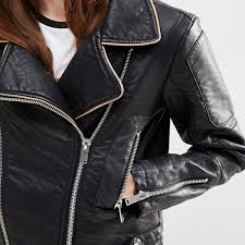 15 cool af vegan leather jackets you need in your wardrobe this autumn peta uk