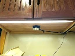 under cabinet rope lighting. Install Under Cabinet Lighting Wiring Battery Soft White . Rope