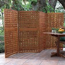privacy wall outdoor privacy yard
