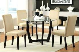 full size of modish kitchen table sets new gl dining set awesome cedar room ideas