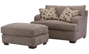 fancy chair and a half with ottoman microfiber f14x about remodel nice small space decorating ideas