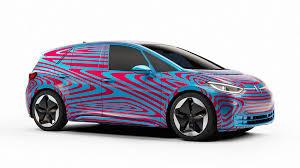 Volkswagen Prebooking Insideevs Photos Id 3