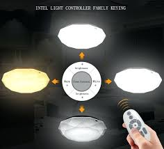 phone ceiling lights app smart wireless 2 fan remote control