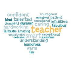 Appreciation Quotes For Teachers