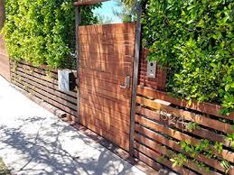 fence gate. Fence-Gate-Los-Angeles Fence Gate