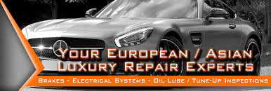 your auto repair experts
