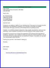 Cover Letter Subject Line Cover Letter Database