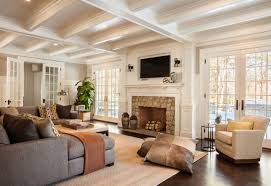 family room furniture layout. Small Family Room Furniture Arrangement: Some Ideas And Layout