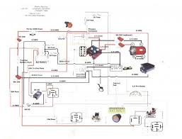 please check my wiring diagram diy electric car forums this is evolves diagram i am not using a netgain controller but using the open revolt controller a few wires shown here will not be used for mine since i