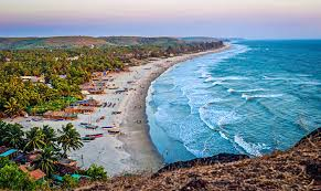 Image result for image of GOA BEACHES