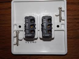 replacing light switches
