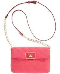 Calvin Klein Quilted Fabric Crossbody - Handbags & Accessories ... & Calvin Klein Novelty Crossbody Adamdwight.com