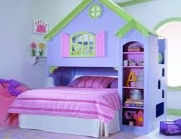Childrens Bedroom Furniture Decor — The Home Redesign