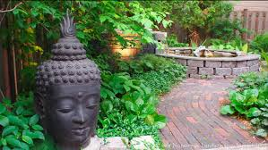 buddha garden statue. Adding A Buddha Statue To Your Garden Is Great Way Promote Contemplation. If You Have At Home \u2014 Let Me Know How He Inspires You!
