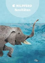 Gg Verlag Katalog Nilpferd Herbst 2017 By Gg