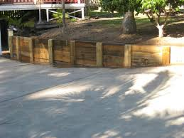 Small Picture Timber Retaining Wall Designs fiorentinoscucinacom