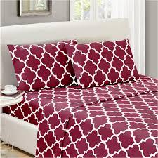 100% Cotton Flannel Sheets Set | MELLANNI FINE LINENS