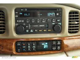 2002 Buick LeSabre Limited Controls Photo #68602478 | GTCarLot.com