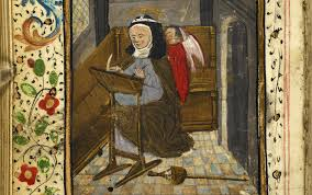 how a medieval mystic was the first creator of fanfiction  how a medieval mystic was the first creator of fanfiction essays