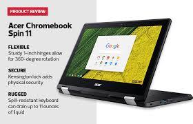 how do these chromebooks pare