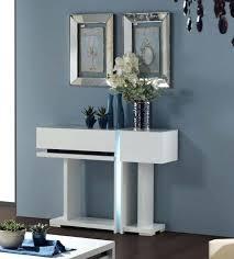 very narrow hall table. Small Narrow Console Table Medium Size Of Very Contemporary Hall Rare .