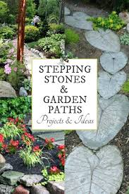 cheap stepping stones stepping stones garden stepping stone path