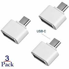 <b>3PCS USB 3.1 Type</b> C OTG Adapter for Xiaomi | Shopee Philippines