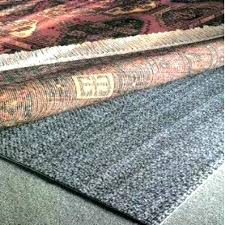 pad under area rug carpet pads for area rugs area rug padding mat underlay hardwood floors pad under area rug carpet
