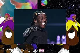Lil Uzi Vert vs. The World Album Cover ...