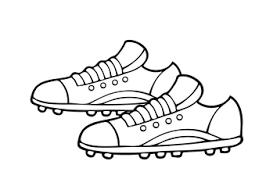 Gympen Kleurplaat Nike Sneaker Design Hip Hop Coloring Book Compiled