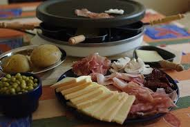 where to buy raclette cheese in manila