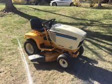 cub cadet garden tractors. Cub Cadet 1440 Garden Tractor Tractors