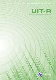 Rapport UIT-R BT.2140-1