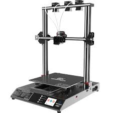 <b>Geeetech</b> A20T 3D Printer 3 in 1 out Mixed Property Upgrade ...
