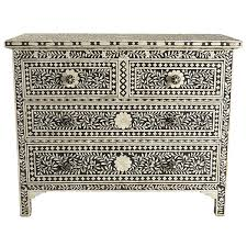 moorish style furniture. moorish chest style furniture white cabana