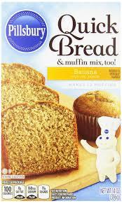 glamorous better homes and gardens banana bread in pillsbury quick bread mix banana 14 oz