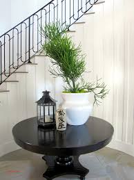 round entry hall table wild gl unique beach with home design